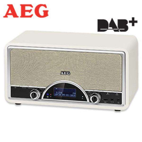 dab nostalgie digital stereo radio nd r 4378 mit. Black Bedroom Furniture Sets. Home Design Ideas