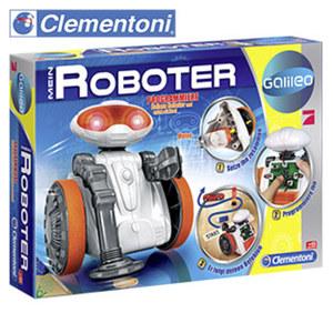 Galileo - Mein Roboter ab 8 Jahren