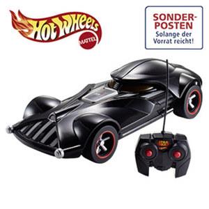 Darth Vader R/C Fahrzeug mit Licht & Sound, ab 5 Jahren