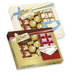 Ferrero Die Besten Classic oder Nuss jede 269/253-g-Packung