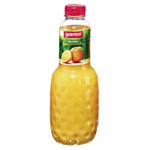 Granini Trinkgenuss versch. Sorten,  jede 1-Liter-PET-Flasche