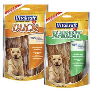 Vitakraft  Hunde-Snacks versch. Sorten, jede 80-g-Packung