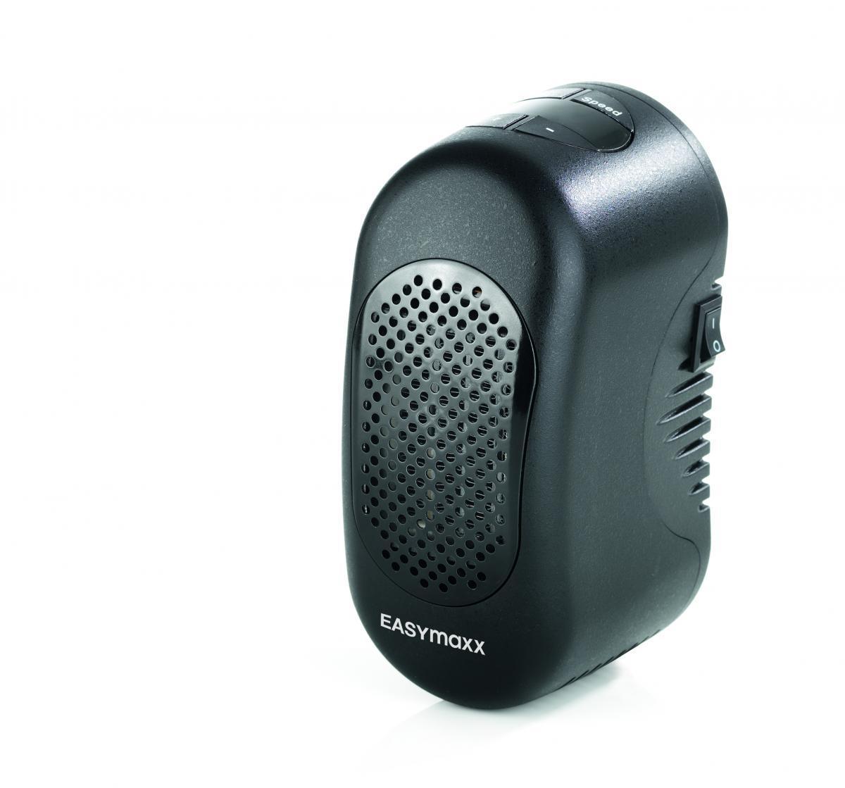 Bild 4 von EASYmaxx Mini-Heizung 300W