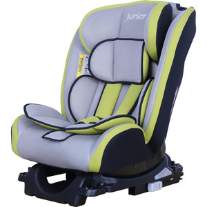 Petex Kindersitz Supreme Plus, Grün