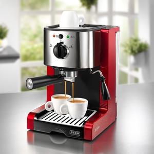 "Beem Espresso-Maschine ""Espresso Perfect Crema"""
