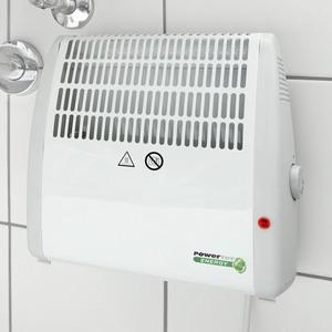 Powertec Energy Frostwächter