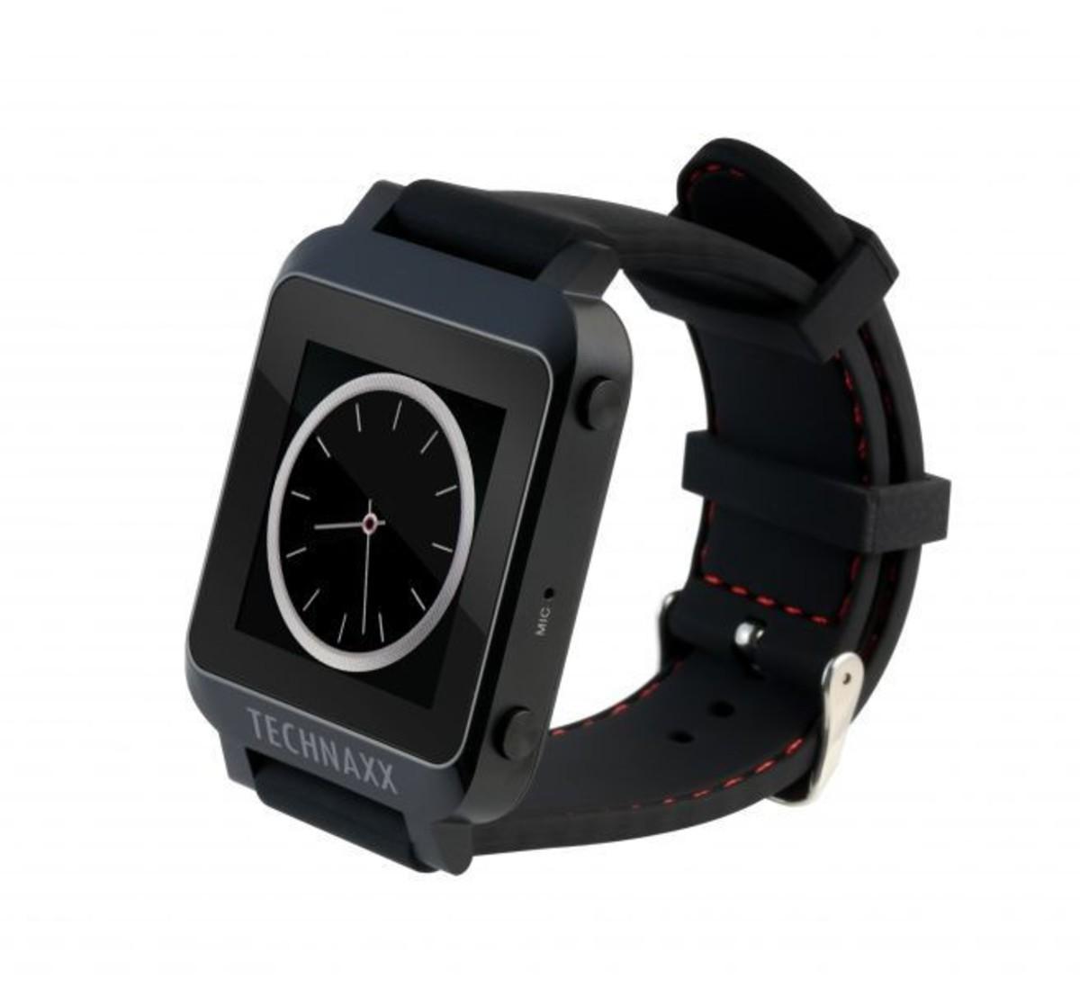 Bild 2 von Technaxx Smart Watch TX-26