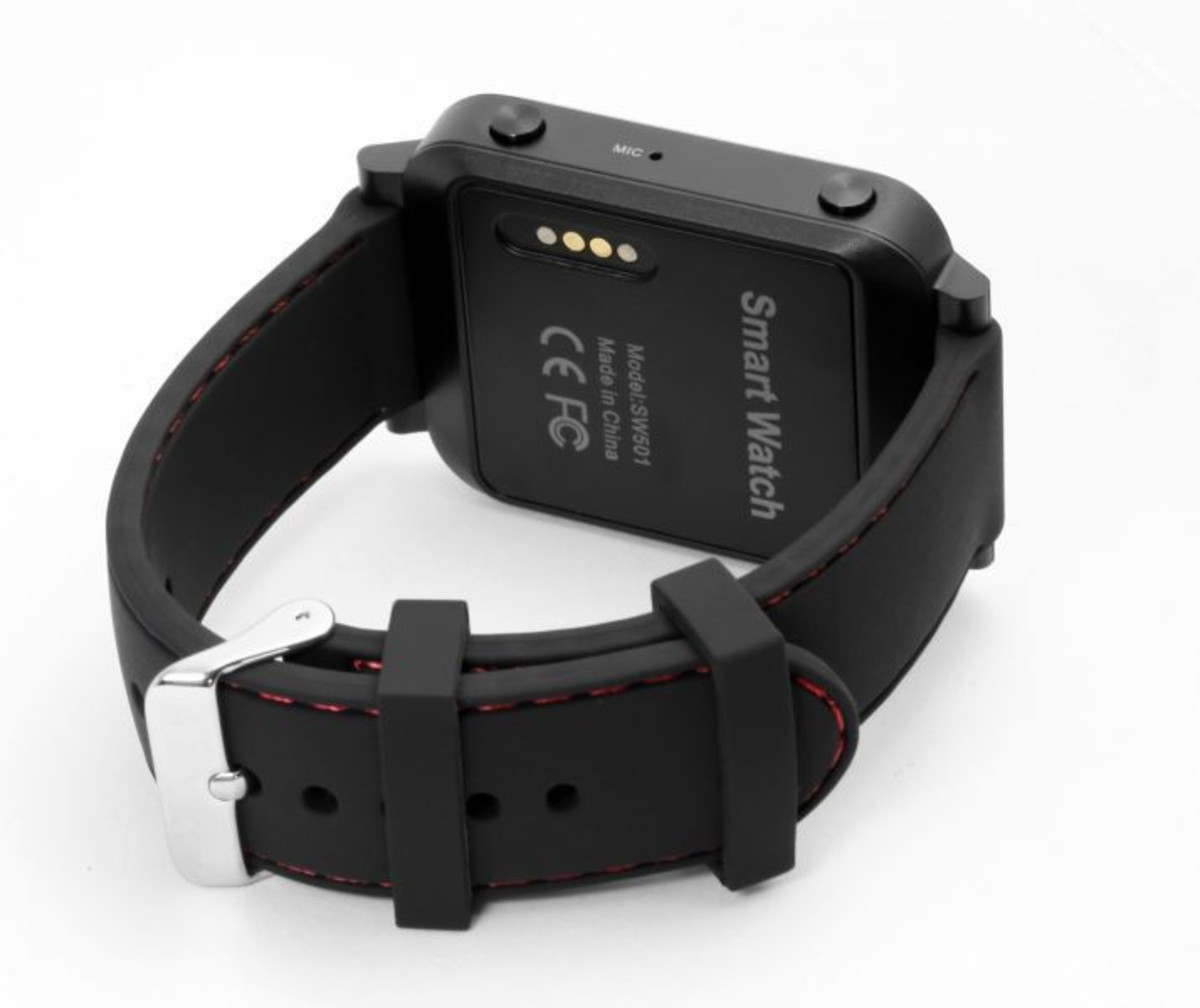 Bild 3 von Technaxx Smart Watch TX-26