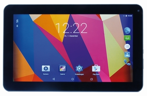Captiva Pad Android Tablet 10.1 3G+