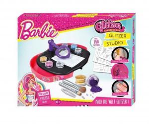 Knorrtoys GLITZA - Barbie Studio
