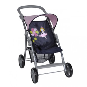 Knorrtoys Puppenbuggy Liba - My little Princess