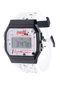 Neff Flava XL Uhr - Weiß