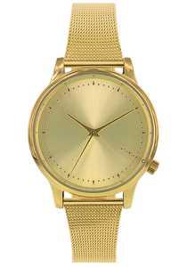 Komono Estelle Royale - Uhr für Damen - Gold