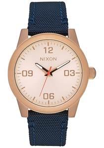 Nixon G.i. Nylon Uhr - Grün