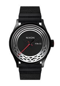 Star Wars | Nixon Sentry Woven SW Uhr - Schwarz