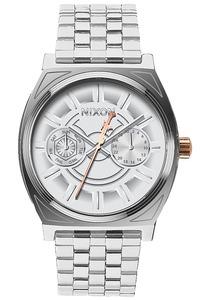 Star Wars | Nixon Time Teller Deluxe SW Uhr - Silber