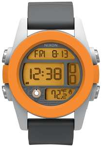 Star Wars | Nixon Unit SW Uhr - Orange
