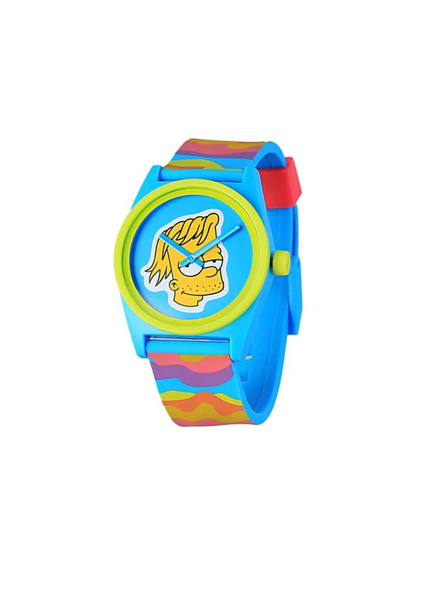 Neff Whatever Daily Uhr - Mehrfarbig