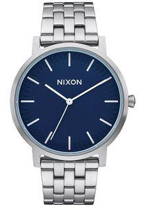 Nixon Porter - Uhr für Herren - Silber