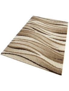 Hochflor-Teppich, »Jamie«, my home, rechteckig, Höhe 30 mm, maschinell gewebt