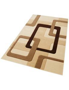 Teppich, »Maxim«, my home, rechteckig, Höhe 13 mm, maschinell gewebt