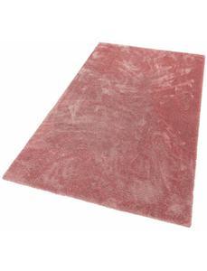 Hochflor-Teppich, »Irma«, my home, rechteckig, Höhe 32 mm, maschinell gewebt