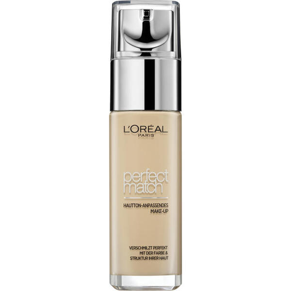 L´Oréal Paris Perfect Match Hautton-anpassendes Make 39.83 EUR/100 ml