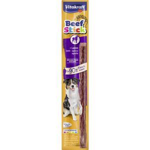 Vitakraft Beef Stick® + Lamm 2.92 EUR/100 g (25 x 12.00g)