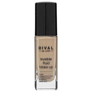 Rival de Loop Rival Invisible Fluid Make-up 03 brown p 9.30 EUR/100 ml