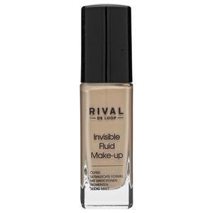 Rival de Loop Rival Invisible Fluid Make-up 03 brown p 9.30 EUR/100 ml