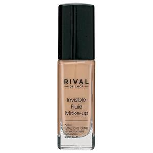 Rival de Loop Rival Invisible Fluid Make-up 02 white c 9.30 EUR/100 ml