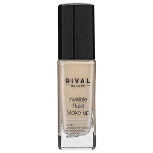 Rival de Loop Rival Invisible Fluid Make-up 01 vanill 9.30 EUR/100 ml