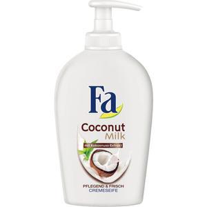 Fa Flüssigcremeseife Coconut Milk 0.32 EUR/100 ml