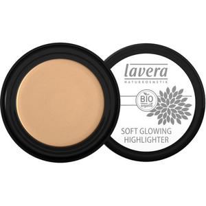 lavera SOFT GLOWING HIGHLIGHTER -Golden Shine 03-
