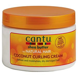 Cantu Shea Butter Coconut Curling Cream Locken Creme 26.44 EUR/1 kg
