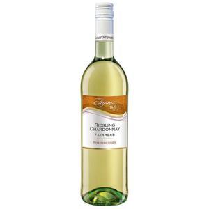 Eleganz Eleganz Riesling & Chardonnay 4.65 EUR/1 l