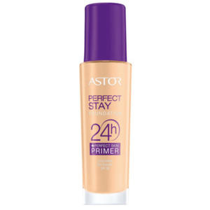 Astor Perfect Stay 24h Foundation + Perfect Skin Prim 33.17 EUR/100 ml