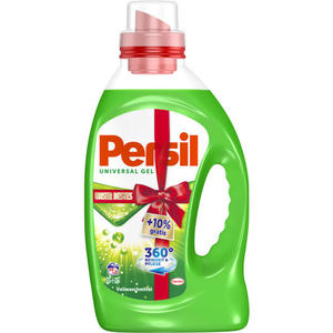 Persil Universal Gel Flüssigvollwaschmittel 0.25 EUR/1 WL