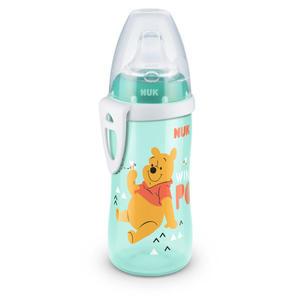 NUK Disney Winnie Puuh Active Cup Trinkflasche ´´Bär´´
