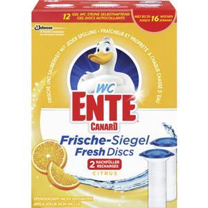 WC-Ente Frische-Siegel Nachfüller Citrus 4.93 EUR/100 ml