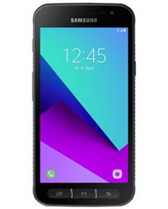 Samsung Galaxy Xcover 4 mit o2 Free M schwarz