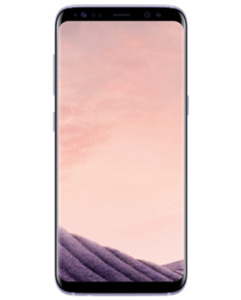 Samsung Galaxy S8 mit o2 Free M grau