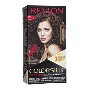Revlon Color Silk all-in-one butter cream Colorationscreme
