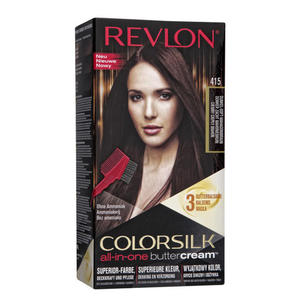 Revlon Color Silk all-in-one butter cream Colorationscreme