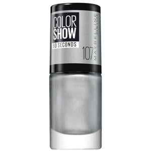 Maybelline New York ColorShow Nagellack 107 - watery waste