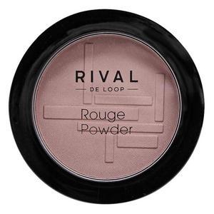 Rival de Loop Rouge Powder 04 rosewood
