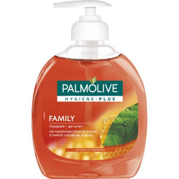 Palmolive Hygiene-Plus Family Flüssigseife 3.97 EUR/1 l