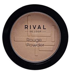 Rival de Loop Rouge Powder 03 cinnamon