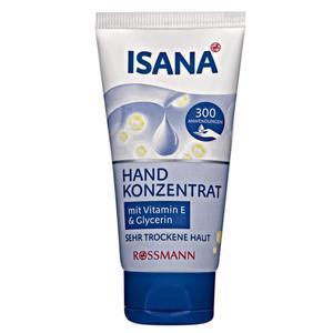 ISANA Hand Konzentrat 1.72 EUR/100 ml