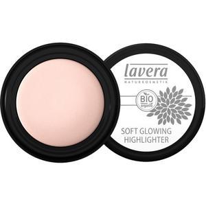 lavera SOFT GLOWING HIGHLIGHTER -Shining Pearl 02-
